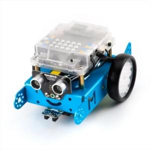 کیت آموزشی رباتیک و الکترونیک mBot برای آموزش برنامه نویسی، کار با سنسور ها