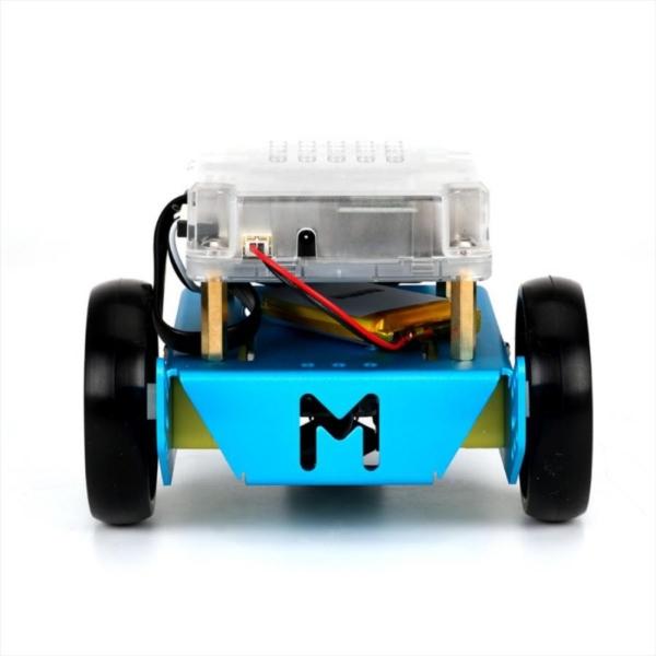 کیت آموزشی رباتیک کودکان mBot، برنامه نویسی اسکرچ و آردوینو