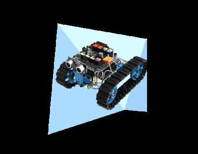 کیت آموزشی رباتیک، واردات کیت های رباتیک و الکترونیک