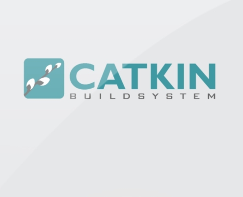 آموزش ros catkin