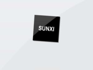 لوگوی sunxi