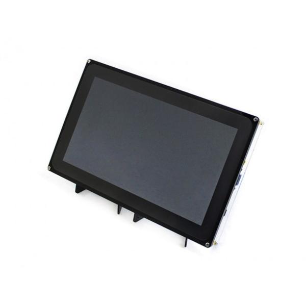 مانیتور تاچ 10 اینچ با صفحه لمسی، ورودی متنوع: HDMI، VGA و (AV (CVBS