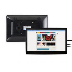 مانیتور تاچ صنعتی 11.6 اینچ با ورودی HDMI و VGA