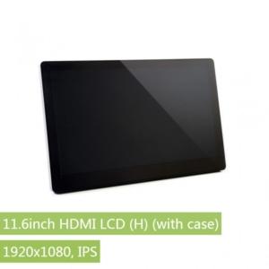 تاچ مانیتور نمایشگر (پنل) لمسی هوشمند 11 اینچ VGA و HDMI