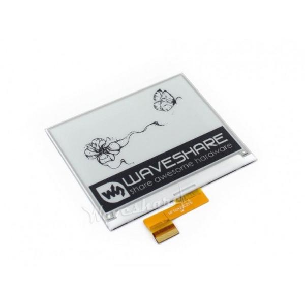 نمایشگر 4.2 اینچ e-ink