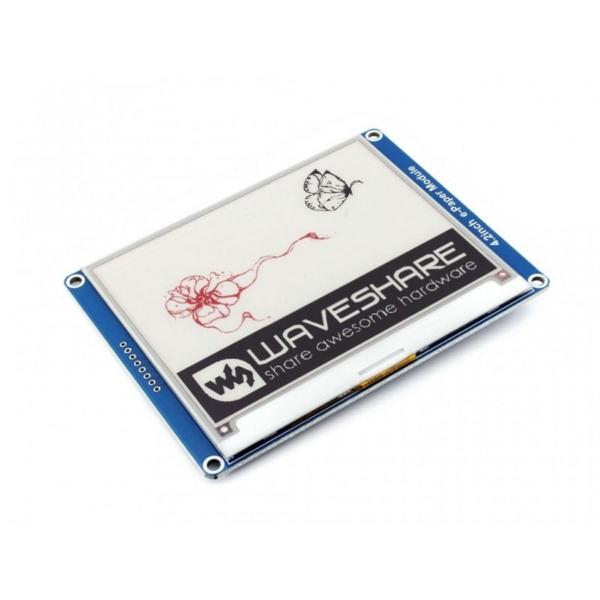 ماژول نمایشگر 4.2 اینچ الکترونیک