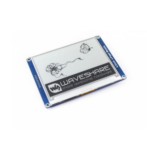 ماژول نمایشگر 4.3 اینچ e-ink