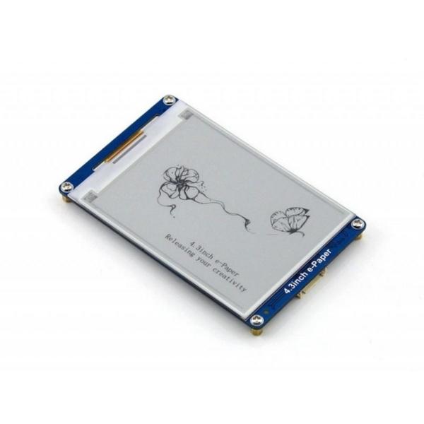 ماژول نمایشگر 4.3 اینچ الکترونیک