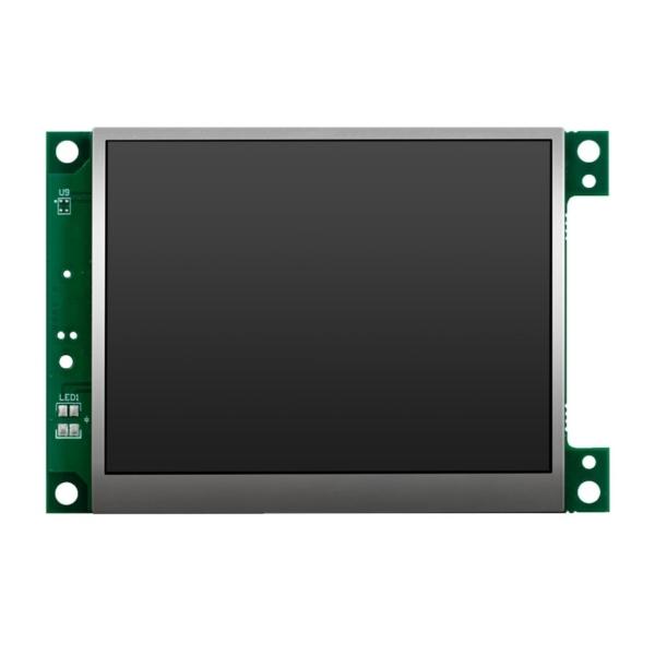 نمایشگر تاچ پنل صنعتی HMI سری SIM115 برای کنترل و خط تولید