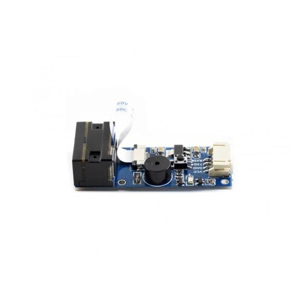 ماژول پردازش تصویر بارکد QR برای کد های محصولات در فروشگاه ها و انبار ها