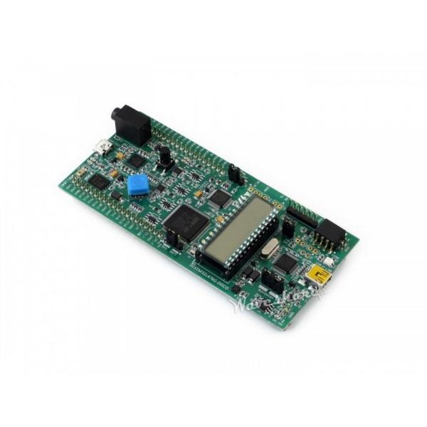 برد توسعه STM32L476G DISCO همراه با نمایشگر