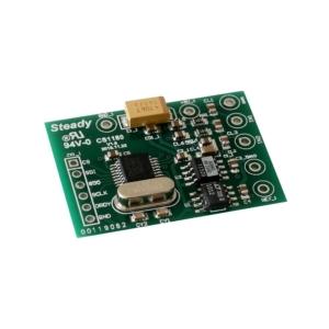 ماژول مبدل آنالوگ به دیجیتال (ADC) با دقت 24 بیتی CS1180