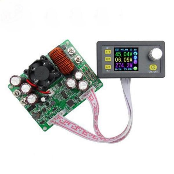 ماژول کاهنده ولتاژ و جریان DPS5020