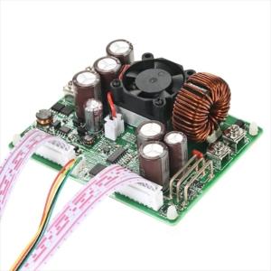 ماژول منبع تغذیه با کنترل جریان و ولتاژ DPS5020