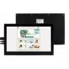 نمایشگر LCD فول کالر اچ 13 اینچ ورودی HDMI و VGA و خروجی صوتی