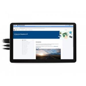 نمایشگر تاچ پنل صنعتی HMI به سایز 15 اینچ