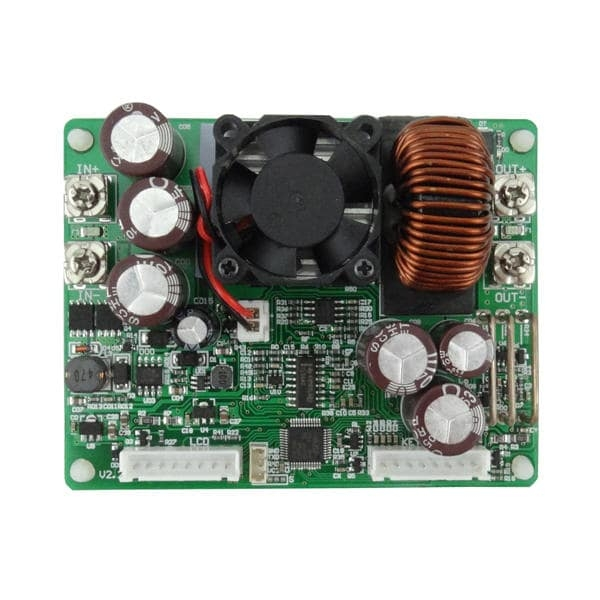 ماژول منبع تغذیه متغیر DPS5020