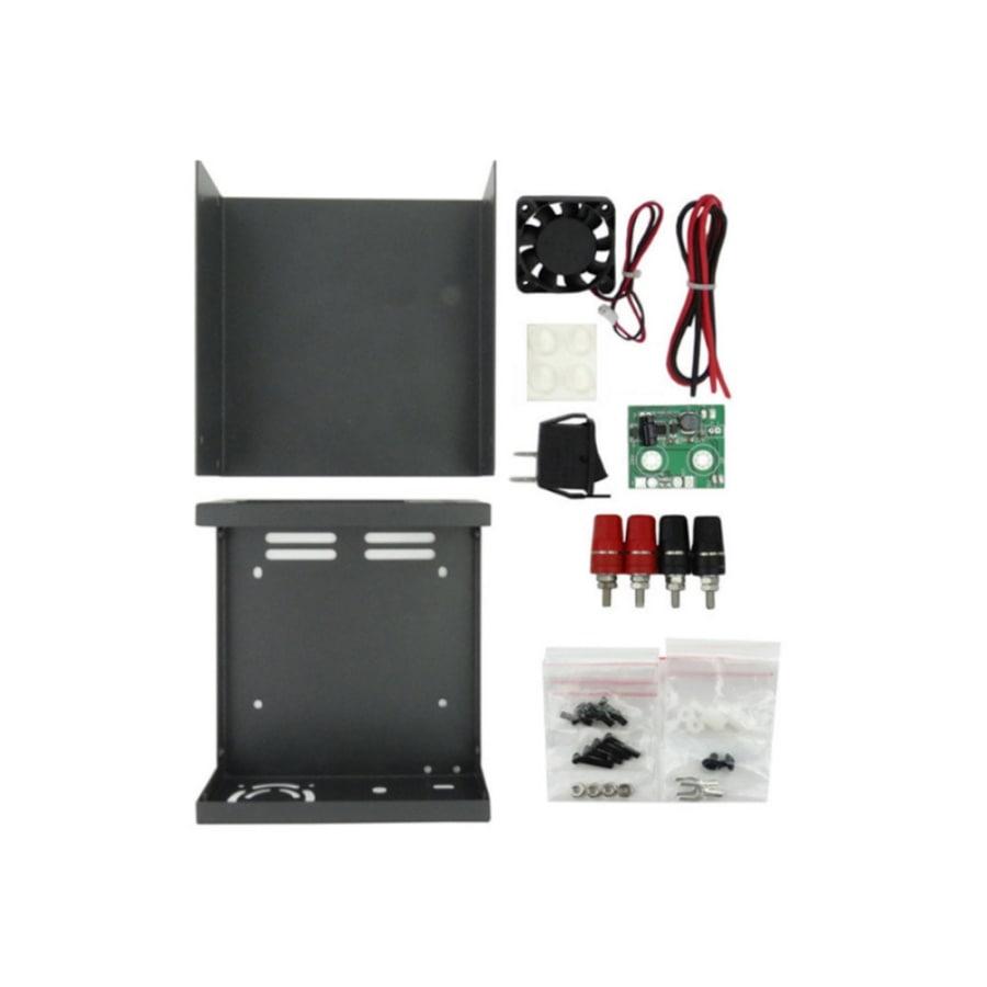 کیس ماژول کاهنده جریان DPS5020 کنترل جریان و ولتاژ