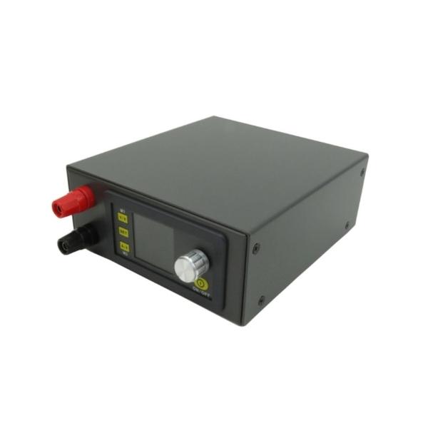 کیس فلزی ماژول کنترل ولتاژ و جریان DPS5020