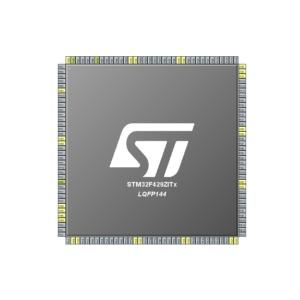 ای سی STM32، خرید چیپ STM32F429ZIT6 با پکیج LQFP144