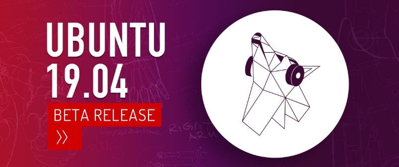 اوبونتو 19.04 بتا برای دانلود عرضه شد + لینک دانلود