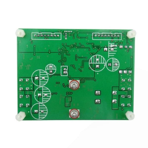 مدار ماژول مبدل ولتاژ DPS5020