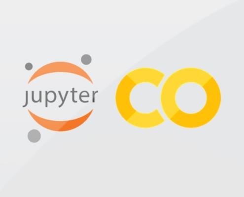 معرفی و مقایسه دو ابزار نوتبوک برنامه نویسی پایتون Jupiter Notebooks و Colaboratory: