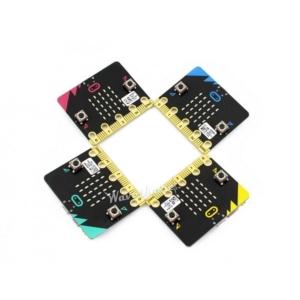 کیت رباتیک دانش آموزی و آموزش برنامه نویسی و الکترونیک برای کودکان با خرید کیت micro:bit