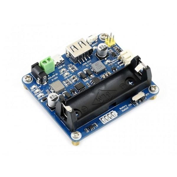 ماژول و مدار شارژ کنترلر خورشیدی mppt، طراحی مدار شارژ کنترلر خورشیدی