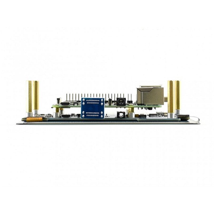 مانیتور 5 اینچ لمسی دارای ورودی hdmi