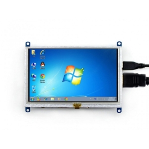 مانیتور فروشگاهی با ورودی HDMI و VGA