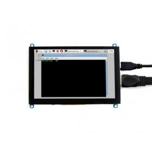 تاچ خازنی 5 اینچ HDMI و VGA