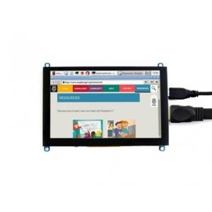 نمایشگر 5 اینچ رزبری پای HDMI و VGA