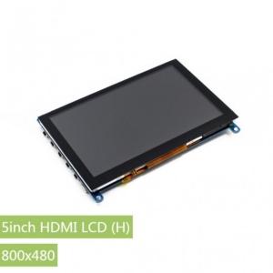 مانیتور صفحه لمسی 5 اینچ با ورودی hdmi و VGA