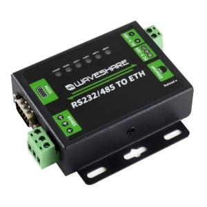 ماژول مبدل RS232/485 به اترنت، مبدل rs485 به lan