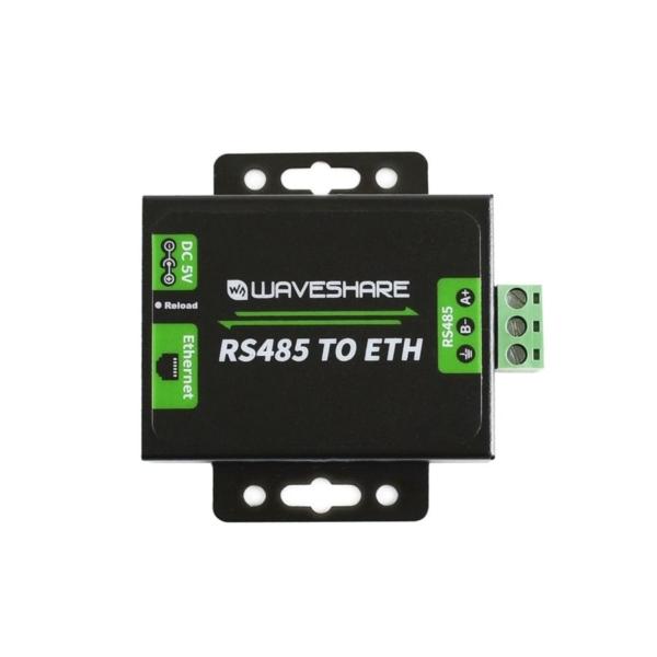 ماژول مبدل RS485 به اترنت