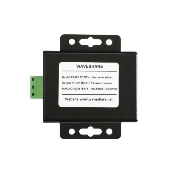 ماژول مبدل RS485 به Ethernet