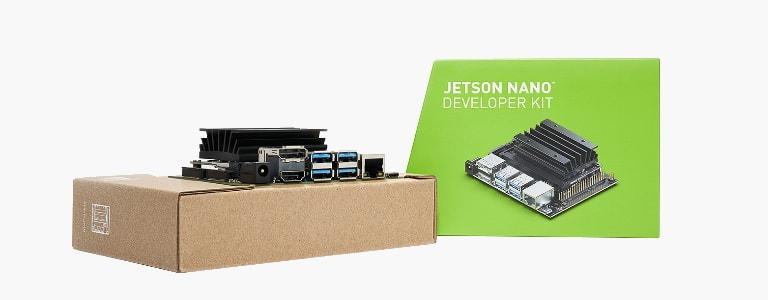 بسته برد جتسون نانو نسخه جدید B01