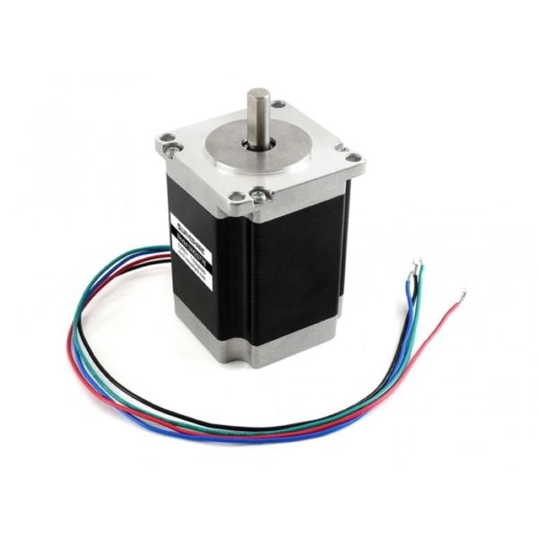 استپر موتور دو فاز 1.8 درجه SM25776 سازگار با درایور SMD258C