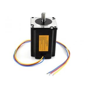 استپر موتور سه فاز 1.2 درجه SM35778 برای CNC صنعتی سه فاز