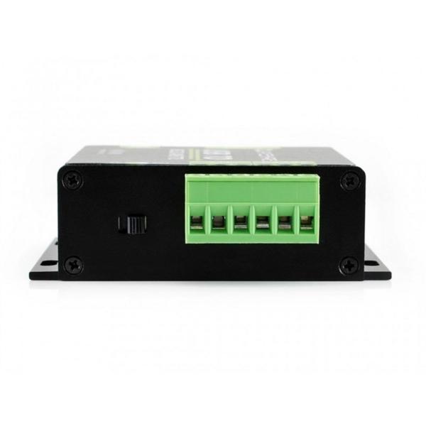 مبدل USB به RS232/485 ایزوله صنعتی