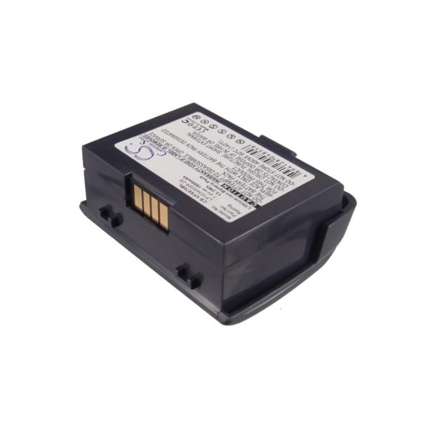 باتری وریفون VX670 با ولتاژ 7.4v و ظرفیت 1800mAh برای دستگاه پوز