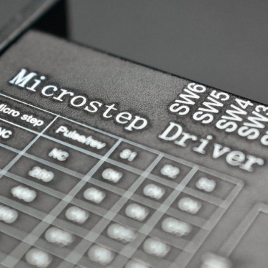 درایور میکرواستپ TB6600
