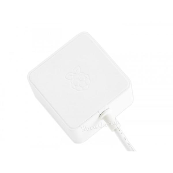 آداپتور USB TYPE C مخصوص رسپبری پای 4