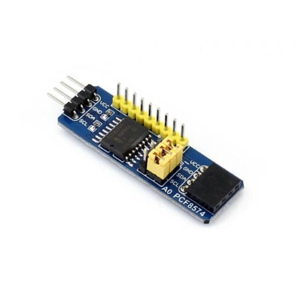 ماژول توسعه ورودی و خروجی PCF8574