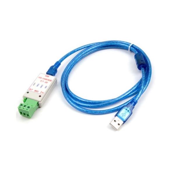 مبدل USB به CAN