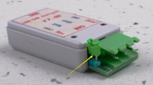 مبدل CAN صنعتی به USB
