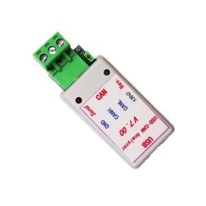 مبدل CAN به USB
