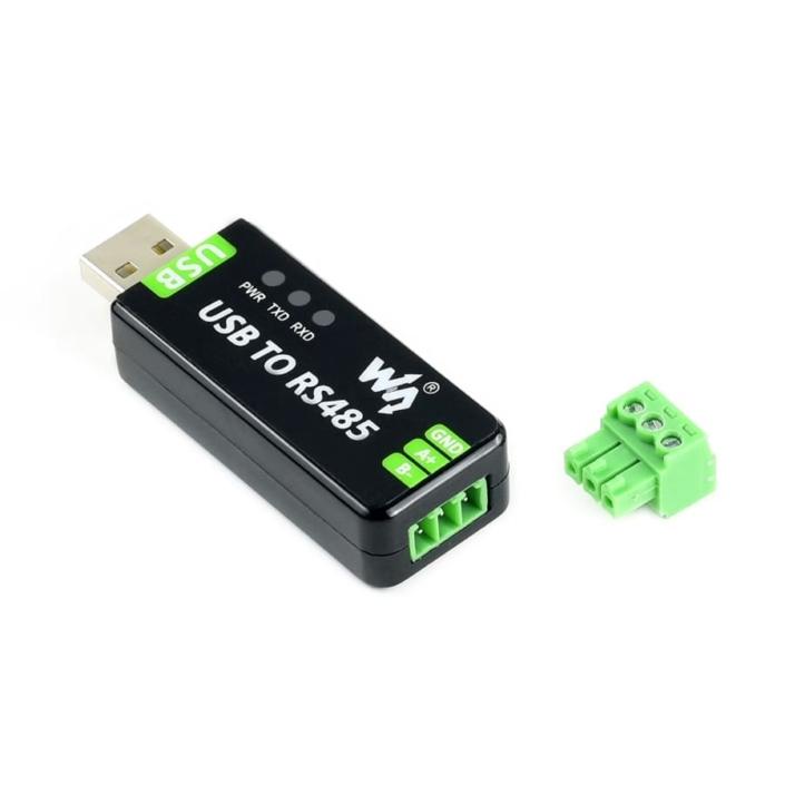 مبدل RS485 به USB صنعتی
