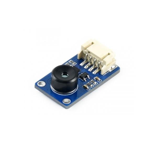 دوربین حرارتی برای تشخیص گرمای قطعات الکترونیک